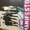 NO MANIFESTO a film about MANIC STREET PREACHERS
