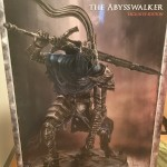ARTORIAS THE ABYSSWALKER EXCLUSIVE Ver. デカい