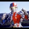 超人機メタルダー 30周年らしい