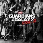 ガーディアンズ・オブ・ギャラクシー: リミックス を観ましたネタバレ感想