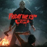 Friday The 13th:The Game 要は13日の金曜日のゲーム を買いました