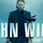 ジョン・ウィック チャプター2 とついでにハイロー劇場版(ハイロー初見)を観ました