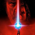 STAR WARS:THE LAST JEDI を観ました