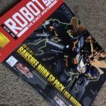 ROBOT魂〈SIDE MS〉バンシィ・ノルン SPパック[リアルマーキングVer.]