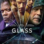 ミスター・ガラス を観てきました