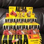 AKIRA miniQ PART1 金田