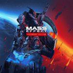 Mass Effect Legendary Edition(PC)